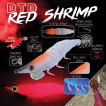 DTD Red Shrimp