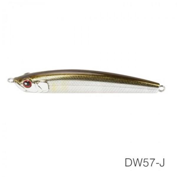 TSURINOYA DW57 Sinking Pencil Fishing Lure 80mm 14.3g