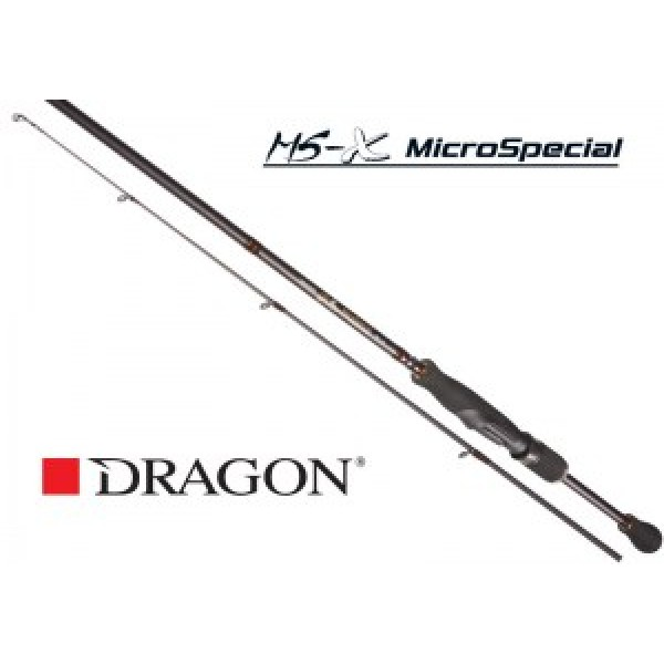 Dragon MS-X MicroSpecial